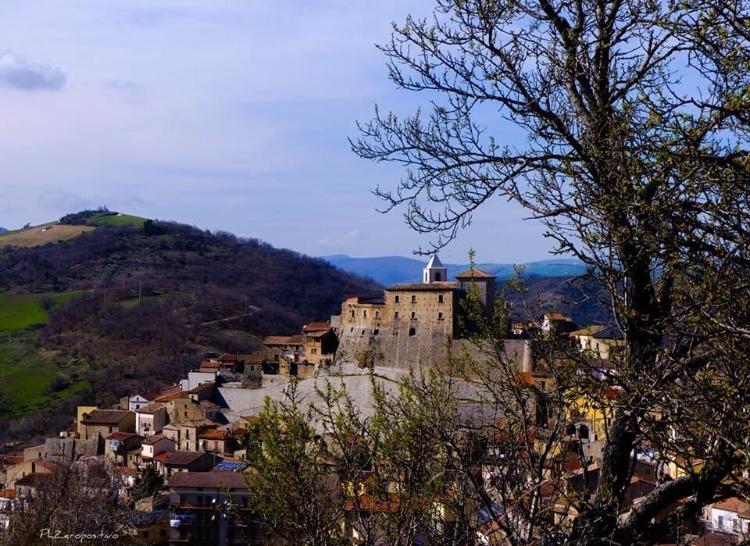 Castello di Cancellara
