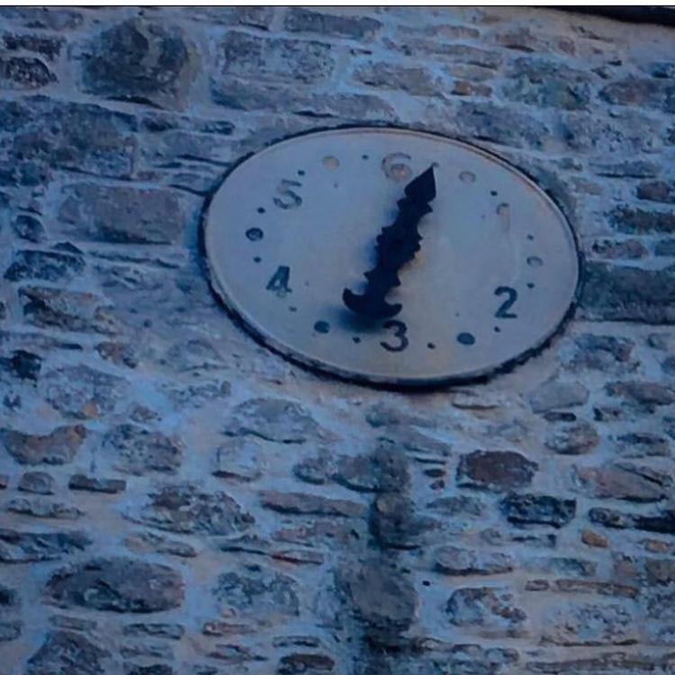 Orologio a sei ore di Cancellara