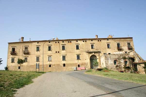 Palazzo Belingieri a Policoro