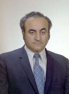 Rocco Petrone
