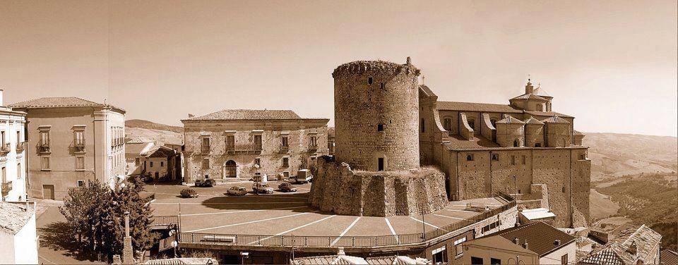 Foto storica di San Mauro Forte