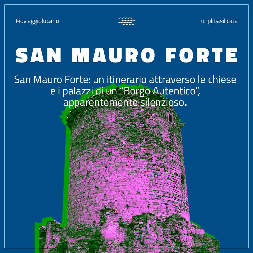 Grafica di San Mauro Forte