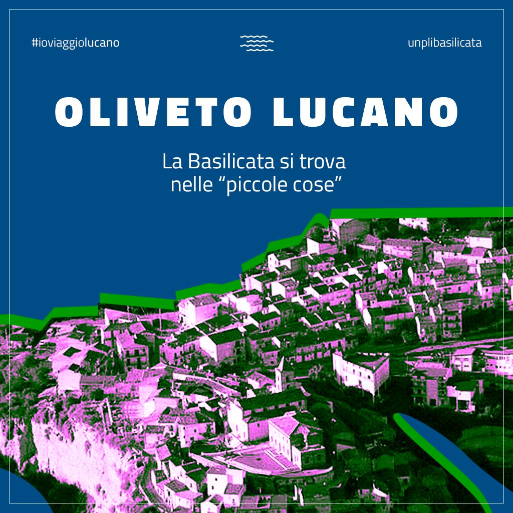 Grafica di Oliveto Lucano